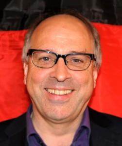 Peter Freudl